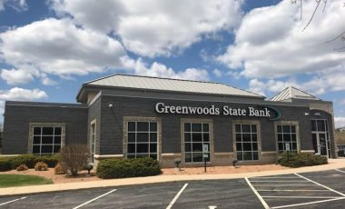 Greenwoods State Bank in Waukesha, WI