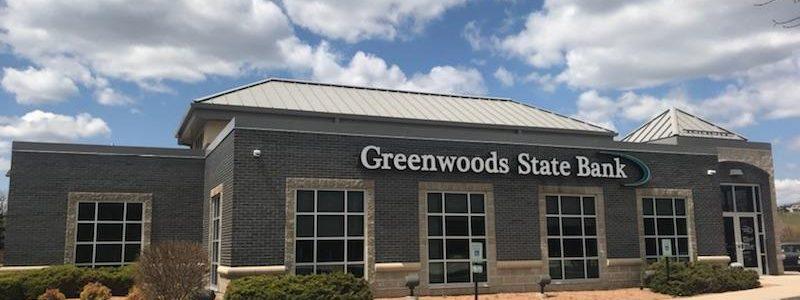 Greenwoods State Bank in Waukesha, WI